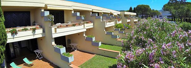 Appartamenti vacanze Elba