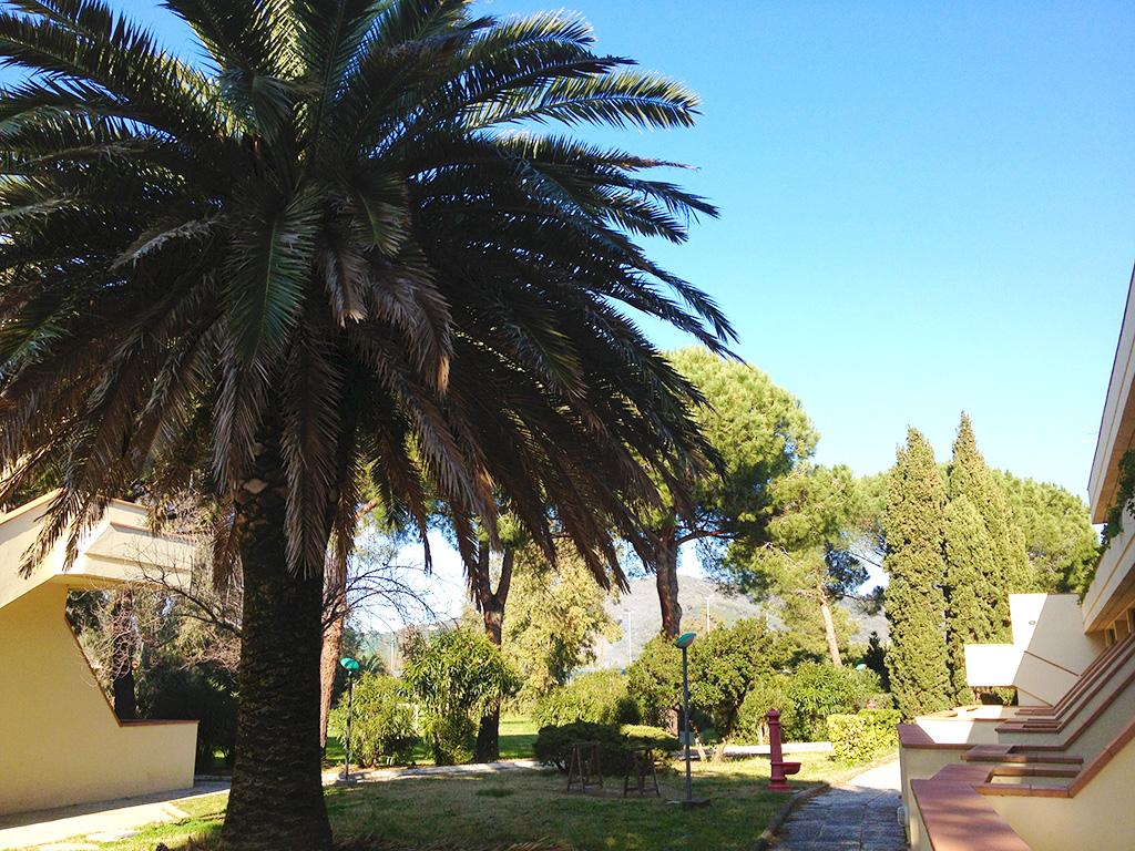 Residence Campo Blù Immerso nel verde e nella tranquillità di Marina di Campo