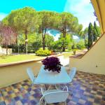 Appartamento piano terra - Residence Isola d'elba Campo Blu