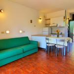 Appartamento 1° piano (2 o 3 persone)