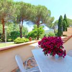 Appartamento piano terra - Residence Isola d'elba Campo Blù