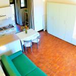 Studio apartment ground floor